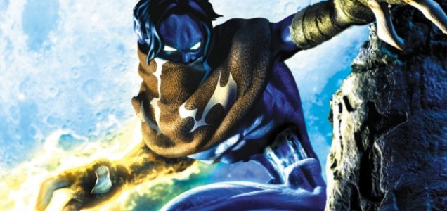 Is Raziel preparing for a comeback?