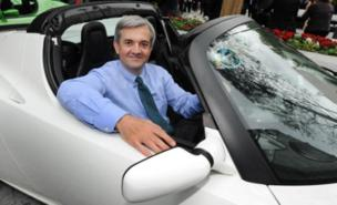 Chris Huhne will learn his fate tomorrow