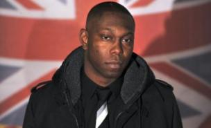 Dizzee Rascal could be teaming up with Tinie Tempah for rework of classic New Order track World in Motion (Getty Images)