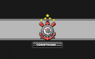 Wallpaper do Corinthians: Corinthians Paulista (widescreen)