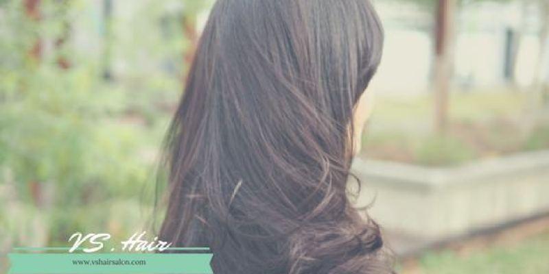 春天的新氣象就交給VS Hair專業美髮設計~引進日本最新MILBON哥德式護髮讓我甩出一頭迷人髮絲!【台中逢甲燙、護髮推薦】