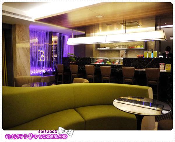 【宿。台中】 超乎預料的享受~台中成旅晶贊旅店!