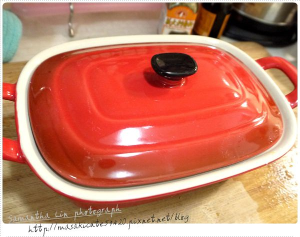 ∥煮婦的灶咖時間∥來個不一樣的主食<烤馬鈴薯佐南瓜醬>