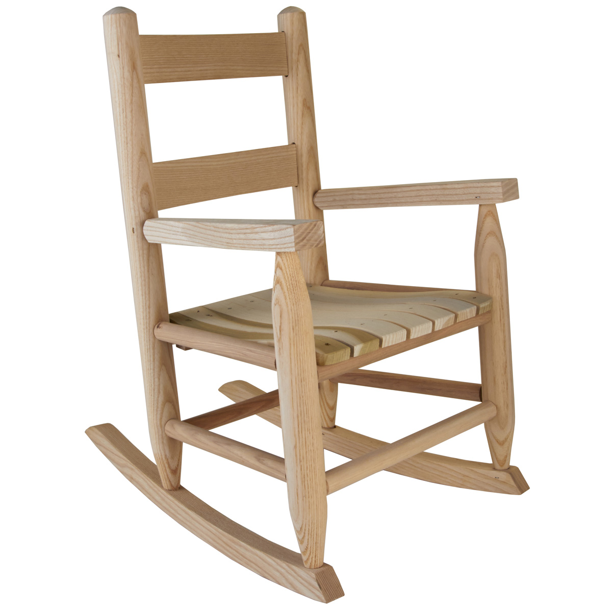 By Rocking Chair Wooden Rocking Chairs For Toddlers Home Ideas