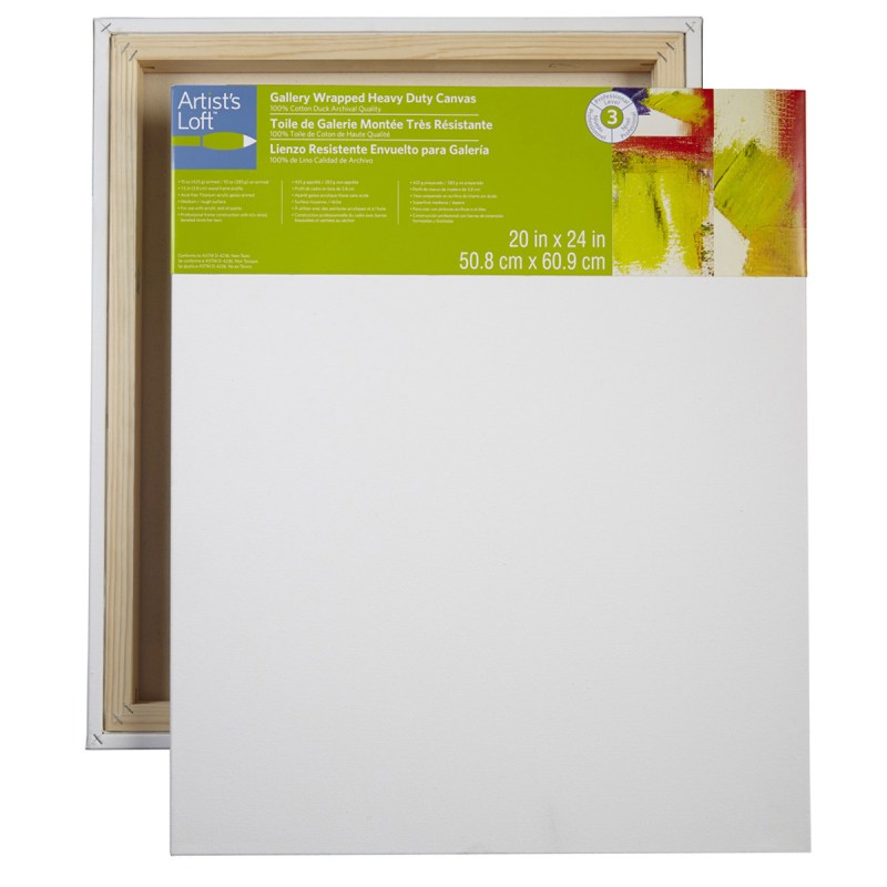 Large Of Standard Canvas Sizes