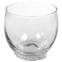 Ashland Round Glass Votive Candle Holder