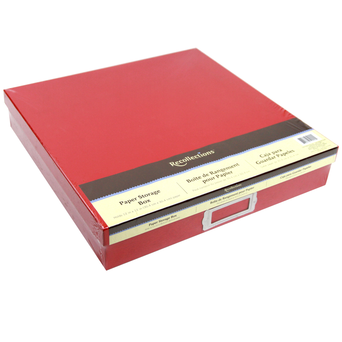 Recollectionstm Greeting Card And Craft Keeper  sc 1 st  Listitdallas & Recollections Photo Craft Storage Boxes - Listitdallas