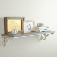 Decorative Wall Ledge - Home Design