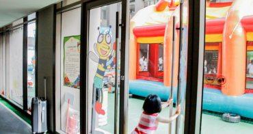 宜蘭x住宿 | 蘭城晶英芬朵奇堡。讓孩子Hing玩一整天都不會累(設施篇)
