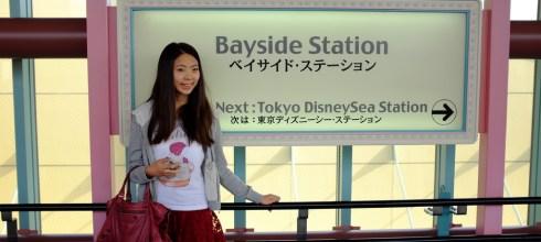 【旅遊】東京海洋迪士尼 Tokyo Disney Sea