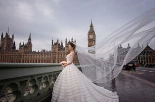 【婚禮】親愛的~我們去英國拍婚紗:行前準備篇