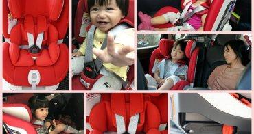 【兒童安全座椅推薦】Chicco Seat Up 012 ISOFIX安全汽座,0~7歲都可用,一台抵三台CP值超高