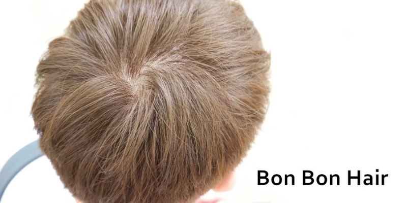 捷運中山站美髮 | Bon Bon Hair Design Studio 春夏季節到來 染髮來個綠意盎然的大地色吧 !!!