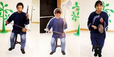 台北中正景點 | 客家文化主題公園 客家音樂戲劇中心 藝文活動 歌舞表演 戲劇演出