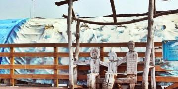 高雄旗津景點 | 陽明高雄海洋探索館 免費參觀 親近海洋 喜歡海洋 保護海洋