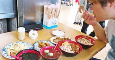 台中西區美食 | 莊家火雞肉飯 美村路美食 勤美術館 誠品綠園道