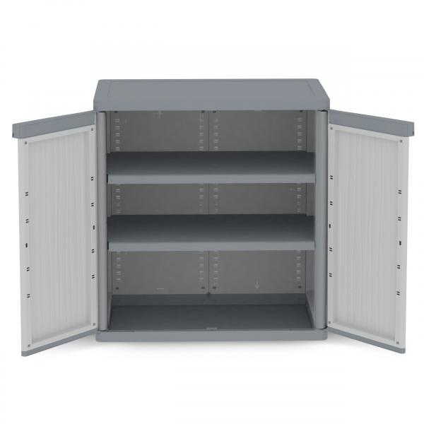 Outdoorschrank Terry - 1001725 - Jumbo 900 Wave - Outdoorschrank 89,7x53 ...