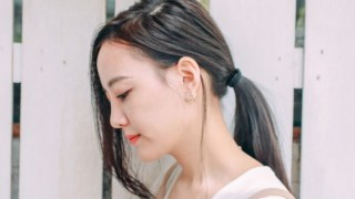 [acc] 無耳洞女孩集合! miss haha耳夾特輯♥