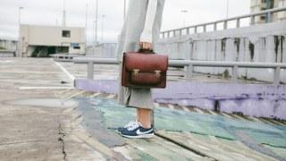 [包包]  Beara Beara ♥ 真皮皮革的精緻手工包款