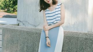 [穿搭] 可愛的小復古文青 ♥ AROMA STUDIO