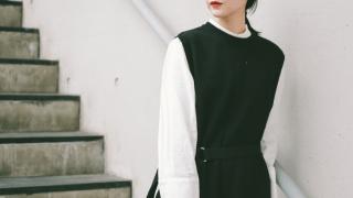 [穿搭] SOULSIS ♥ 最美的是妳的極簡