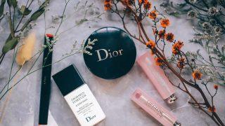 [makeup] Dior超完美持久氣墊粉餅♥創造16小時仙氣飄飄的清新柔霧妝感!