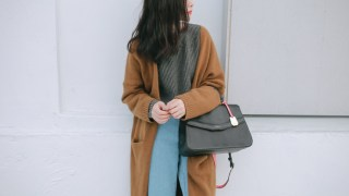 [包包] KINAZ小資女孩的最愛包款 ♥
