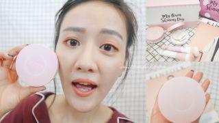 [美妝] BeautyMaker新一代零油光晶漾持妝氣墊粉餅♥夏日控油底妝就靠它了!
