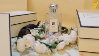 [香氛] 人見人愛的英倫清新頂級香氛 ♥ Jo Malone