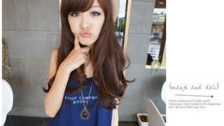 [美髮] 饅姐夏日新髮色暈染麻灰色♥