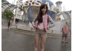 [新加坡] 大仁哥我來了 ♥ 環球影城與聖淘沙名勝世界