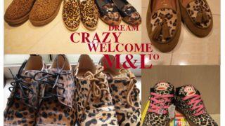 [敗家] 豹紋控的瘋狂異想世界♥鞋鞋大集彙