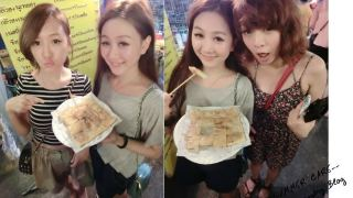 [遊記] 令人食指大動的華欣夜市 ♥ 泰國自由行