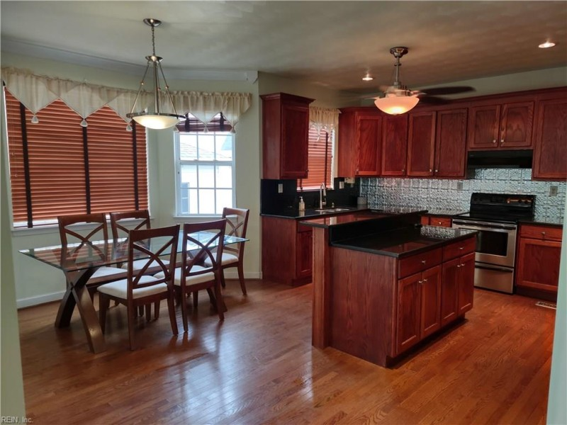 For Sale 918 Granite Norfolk Va 23504 5 Beds 4 Baths