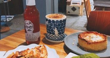 中正紀念堂下午茶|生活在他方:抹茶控必吃的抹茶千層蛋糕,媲美Lady M/可愛繪本咖啡廳@捷運中正紀念堂站(生活在他方菜單)