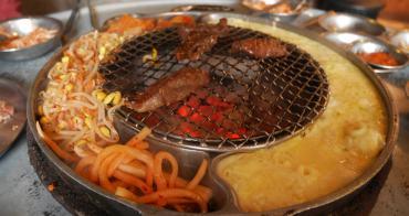 釜山必吃美食▌韓星也愛的「伍班長烤肉」:超好吃海鷗肉及蒸蛋,釜山推薦韓國烤肉@海雲台五號出口(菜單)