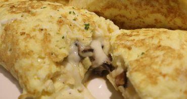 新莊早午餐▌「地平線一號」:免服務費、吃到好撐的高CP值早午餐/工業風格(全天候早午餐)