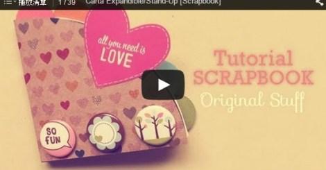 【設計】DIY情人節卡片!7種必學的卡片製作技巧輕鬆學,讓情人對你更加分!