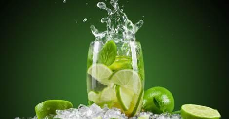 【健康減肥】神奇檸檬水養身瘦身的朋友們千萬不要錯過啊!