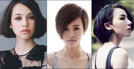 【髮型】短髮當道!推薦屬於女孩的短髮造型,快讓自己夏天更有魅力吧!