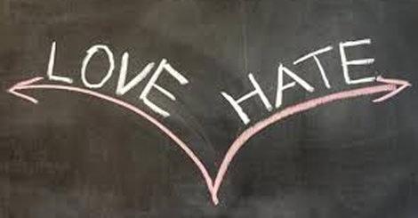 【心理測驗】對於分手後的戀人,你會保留著什麼態度呢?你會愛過度反成怨嗎?