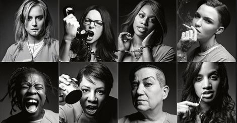 【美劇推薦】女子監獄裡的瘋狂事蹟有哪些?每個獄友都有著自己的故事?