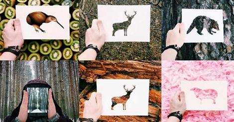 【生活】如果你追蹤這位instagram用戶,你將會對生活有不同視野