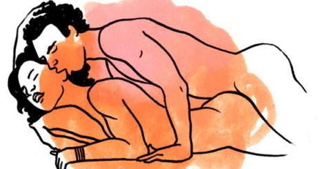 【性愛】冬天太冷不想脫光嗎?適合冬天的做愛姿勢讓你更加享受