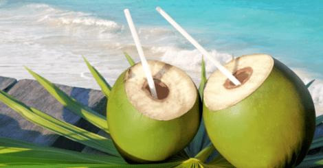 【生活】悶熱天氣即將來到!你以為椰子水只降火氣嗎?更多好處可是讓你嚇一跳!
