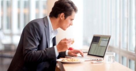 【生活】起床後有這六種食物,幫助你工作不閃神集中注意力!