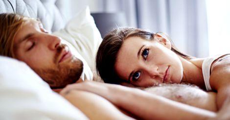 【性】做愛治療術!做愛也能治療這些難受的症狀!