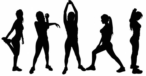 【運動】運動瘦身很重要!但更重要的是你需要好的熱身!