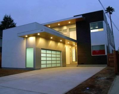 CleverHomes Prefab Homes | ModernPrefabs