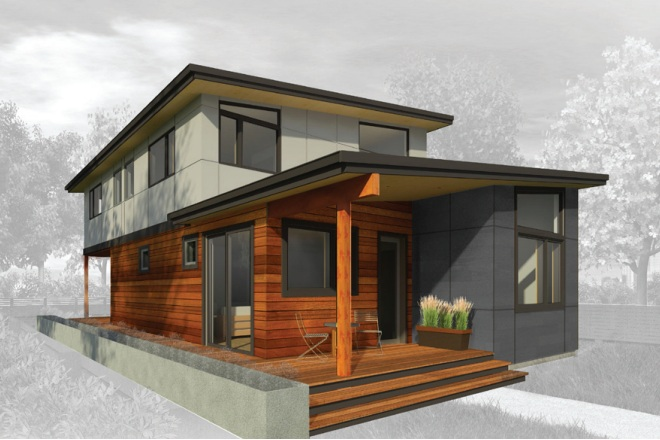 method homes option series story prefab home modernprefabs story homes story contracting creating jobs